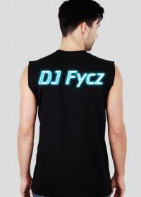 DJ Fycz special edition men's sleeveless