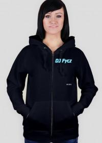 DJ Fycz special edition long sleeve sweatshirt and hood