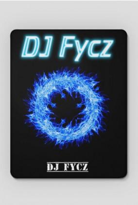 DJ Fycz Special edition computer mouse pad