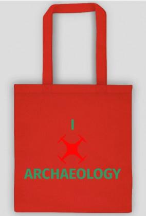 I Love Archaeology