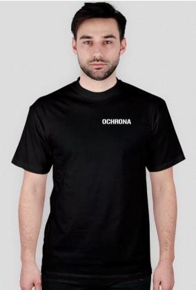 koszulka OCHRONA 1