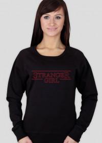 Stranger Girl Bluza
