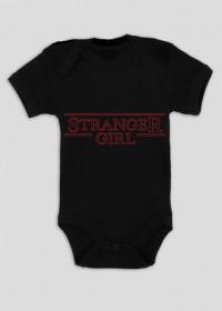 Stranger Girl Body
