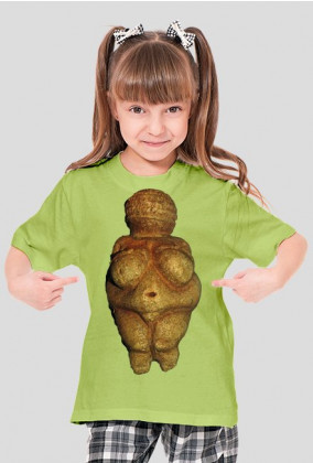 Willendorf Venus