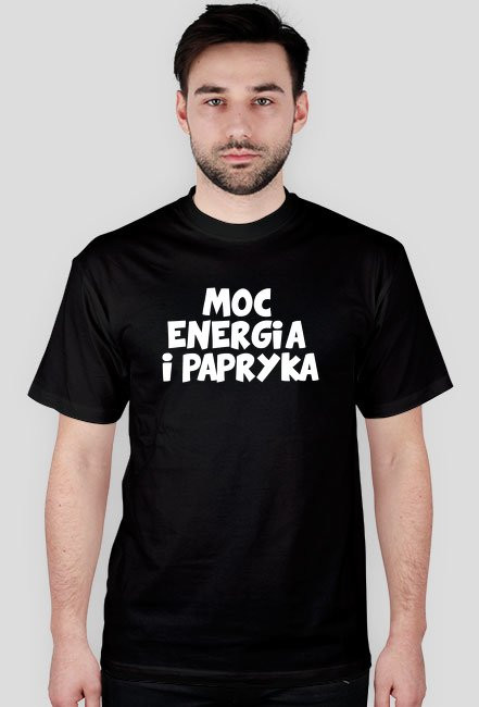moc energia i papryka