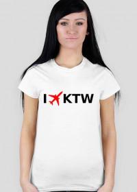 Samoloty - I LOVE KTW - Katowice