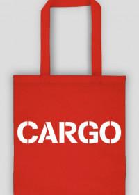 Transport - CARGO Torba zakupowa