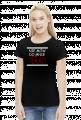 Koszulka damska '' Nie mów do mnie teraz''