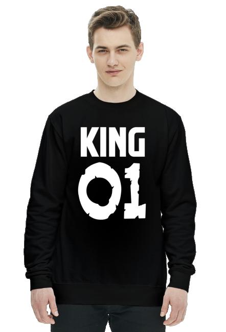 Bluza Męska ''King 01''