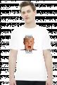Koszulka Męska ''Święta bez kevina to nie święta''