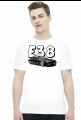Koszulka Męska '' BMW E38 ''