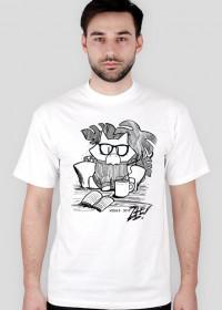 Koszulka Hygge jest ZŁE!