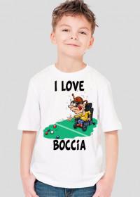 Koszulka Boccia II