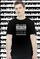 Control - Koszulka Otaku (Męska)