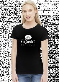 Fujoshi - Koszulka Yaoi Anime Damska