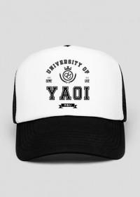 University of Yaoi - Czapka Anime