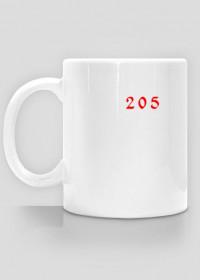 """KUBEK """"205"""""""