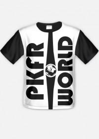 Full print shirt - Classic - Black