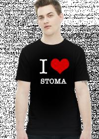 I love stoma