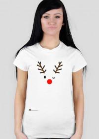 Zima Święta 2 - koszulka damska