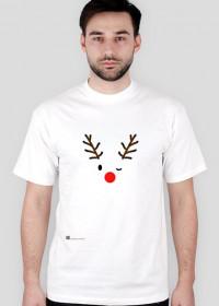 Zima Święta 2 - koszulka męska