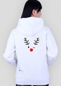 Zima Święta 2 - bluza damska