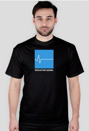 ReduktorSzumu koszulka 3 czarna