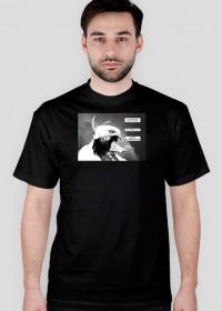 Koszulka motywacji