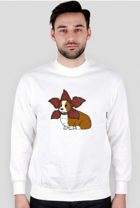 Demadogs White Longsleeve
