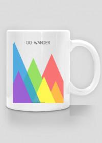 Kubek Go Wander
