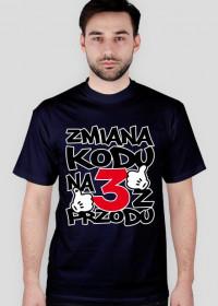 Koszulka męska - Urodziny 30 lat.. Pada