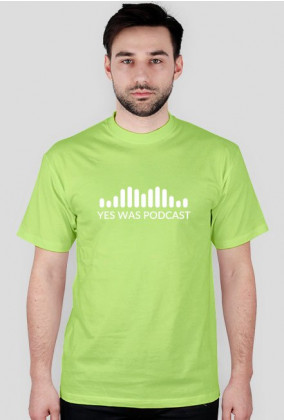 Kolorowe koszulki z białym logo