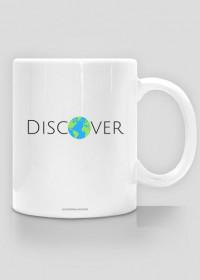 Kubek Discover