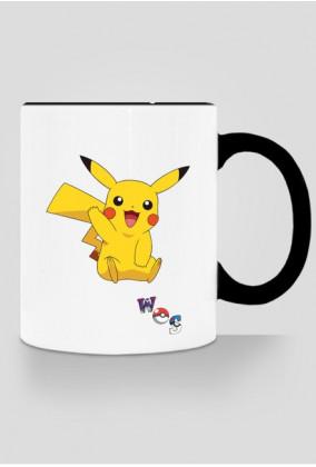 WSPokemon Kubek Pikachu