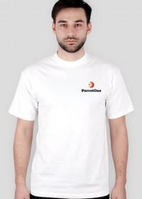 Logo - man white