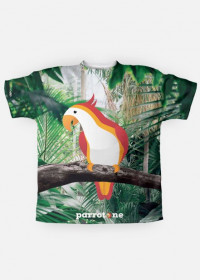Jungle - ParrotOne