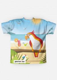 Beach - ParrotOne