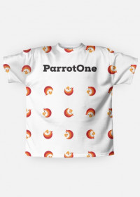 Twist - ParrotOne