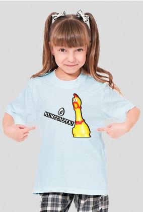 O Kurczaczek!