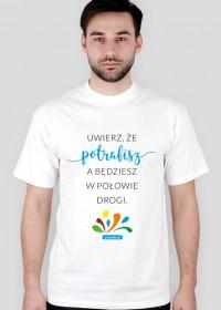 Niech moc Polaniki będzie z Tobą - wersja dla kobiet