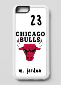 Chicago Bulls - phone case - Iphone 6s