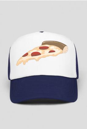 Pizza 1 - czapeczka z daszkiem