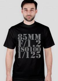 85MM - koszulka