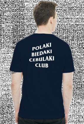 Polaki Biedaki Cebulaki Club - Anti Social Social Club