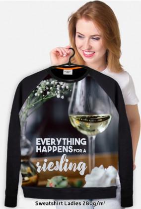 Bluza damska Riesling