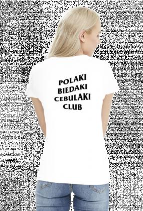 Polaki Biedaki Cebulaki Club - Anti Social Social Club Woman