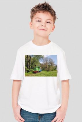 Koszulka chłopięca #9