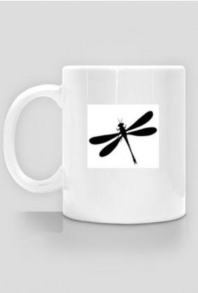 kubek - ważka