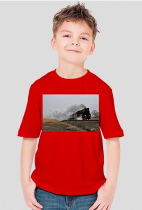 Koszulka chłopięca #13