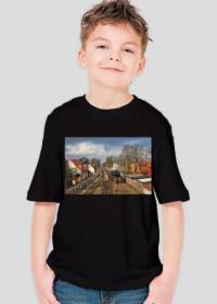 Koszulka chłopięca #15